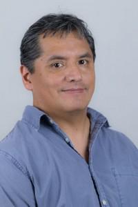 Alfonso Del Rio 2015