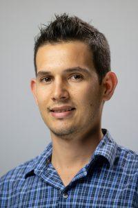 Andre Vega Alfaro 2018