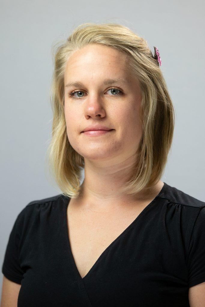 Hannah McIntosh 2018