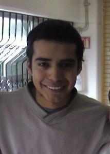 Giovanny E. Covarrubias Pazaran