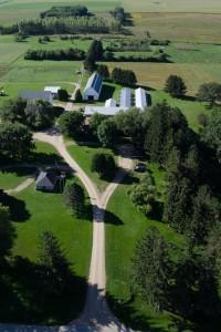 Arlington Hort Farm